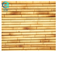 High quality Artificial Colored bamboo garden fence