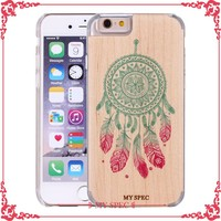 for iphone 5 cover wood case, for iphone 5s new wooden cover casing