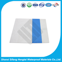 1.2mm strong pvc waterproof insulation materials