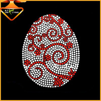 Design Your Own T Shirt With Glitter Easter Egg Iron On Heat Transfers