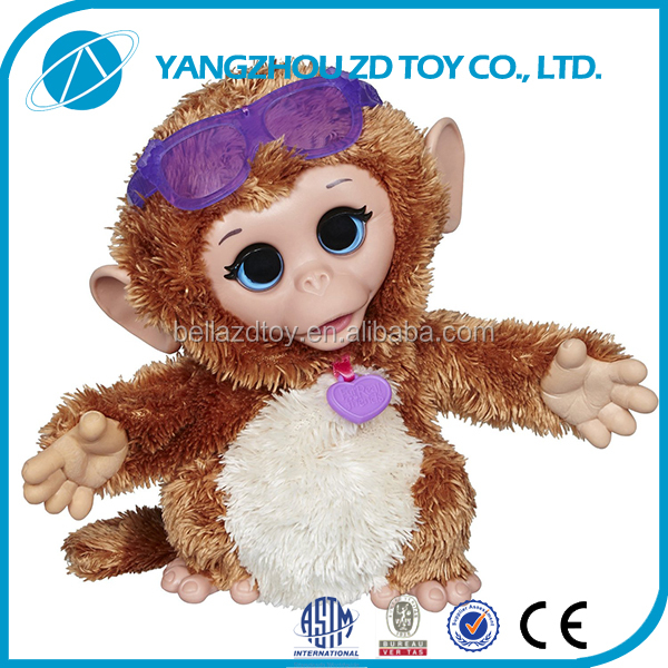 high quality fashionable soft toys lamaze baby toys