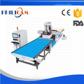 China atc wood cutting cnc router machine