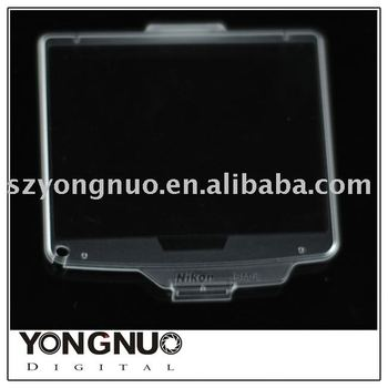 LCD Monitor Cover Screen Protector BM-8 for Nikon D300