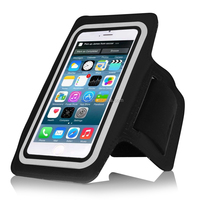 Running Gym Sport Armband Case For Apple Iphone 6s phone case