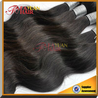 Sensational high quality 100% unprocessed virgin 5a body wave indian hair