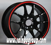 Big Outer Deep Aftermarket Wheel