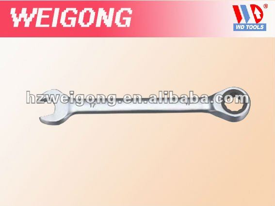 Hand Tool Function of Gear Spanner Wrench