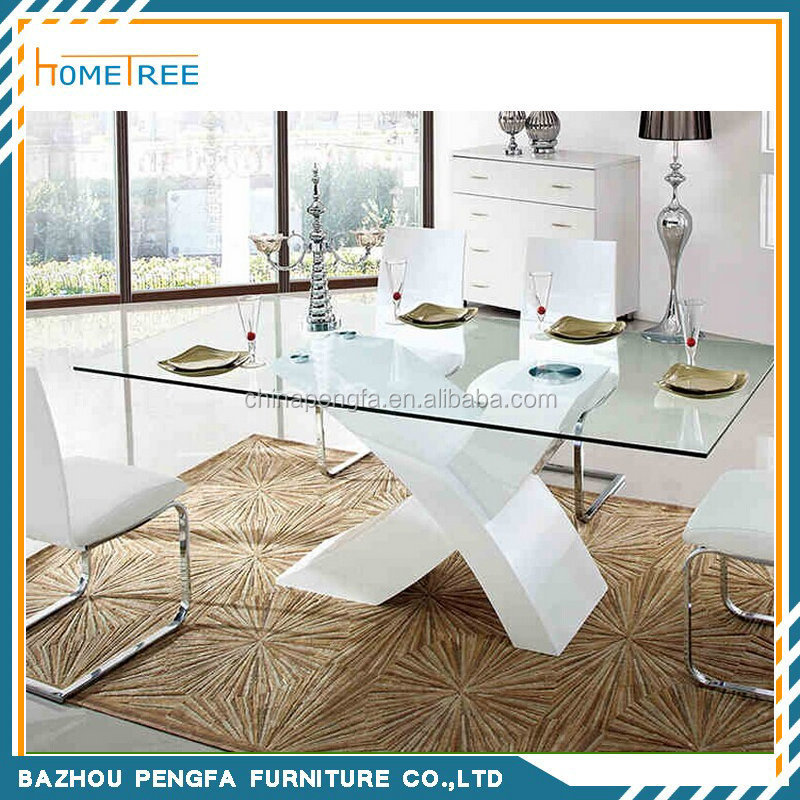 industrial style chinese fiber dining table set
