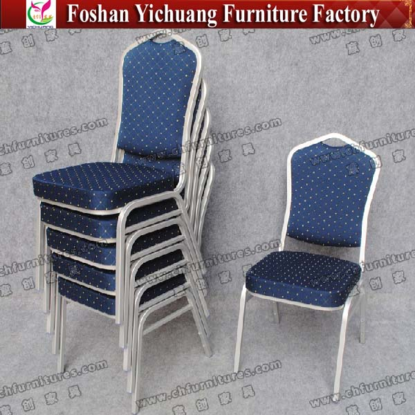 Modern Wholesale Stackable Banquet Furnitures YC-ZG10-15