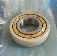 insocoat bearing 6316/c3vl0241 deep groove ball bearing insulation 6316/c3vl0241