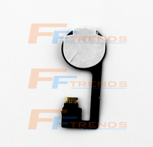 For iPhone 5s Display Assembly with Home Button, Mobile Phone Home Button, Home Button Flex Cable