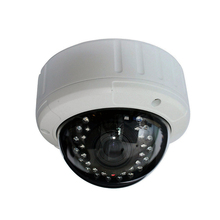 SMTSEC OV4689 4MP/3MP IP Dome Camera Network CCTV IP66 IR Security ONVIF Varifocal 2.8-12mm Manual 4X Zoom Lens (SIP-E06-4689D)