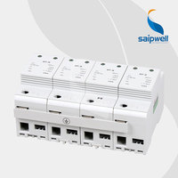30KA Surge Protector/Surge Suppressor and Surge Diverter with CE and OEM service (SP-X)