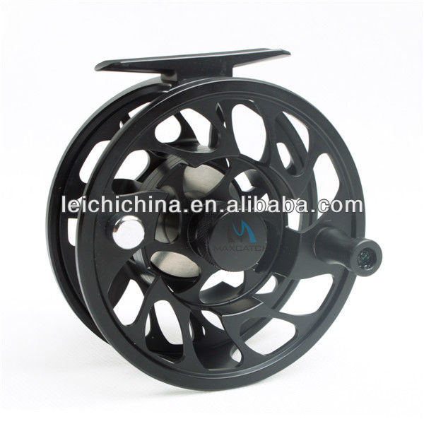 low price cnc machine cut fly fishing reel