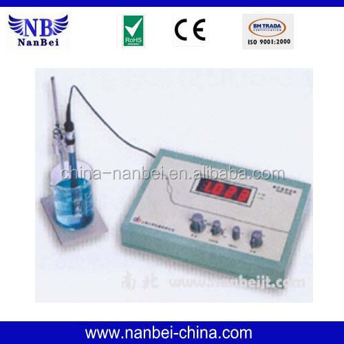 factory price conductivity meter electrode with ISO 9001 confirmed