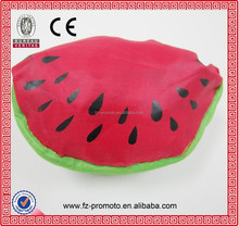 Top quality foldable watermelon shape shopping bag
