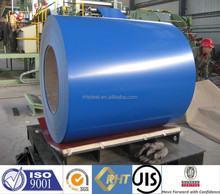 Good quality printed PPGI/color coated PPGI COIL usded for dividing walls