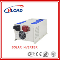 factory outlet dc 12v 24v 48v to ac 220v 4000w pure sine wave power inverter