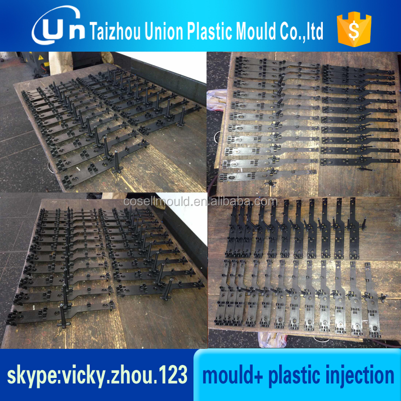 custom injection molding manufacturers injection plastic parts yuyao molder