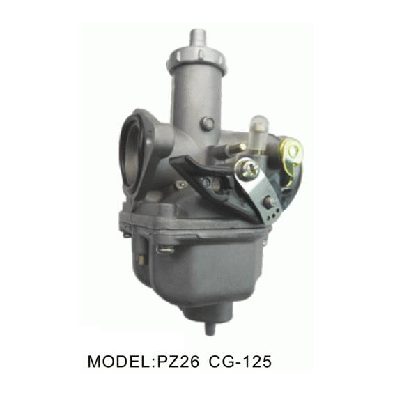 motorcycle carburetor PZ26 CG-125