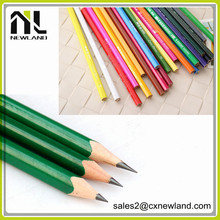 safety for kid made in china cheap wooden carpenter pencil with logo