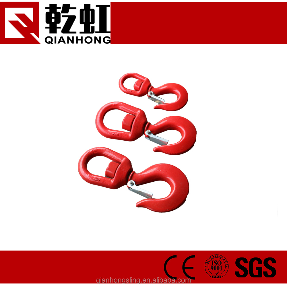 high quality stainless steel 316 snap awivel metal <strong>hook</strong>