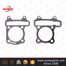 High performance GY6 150cc cylinder gasket set 150cc scooter parts