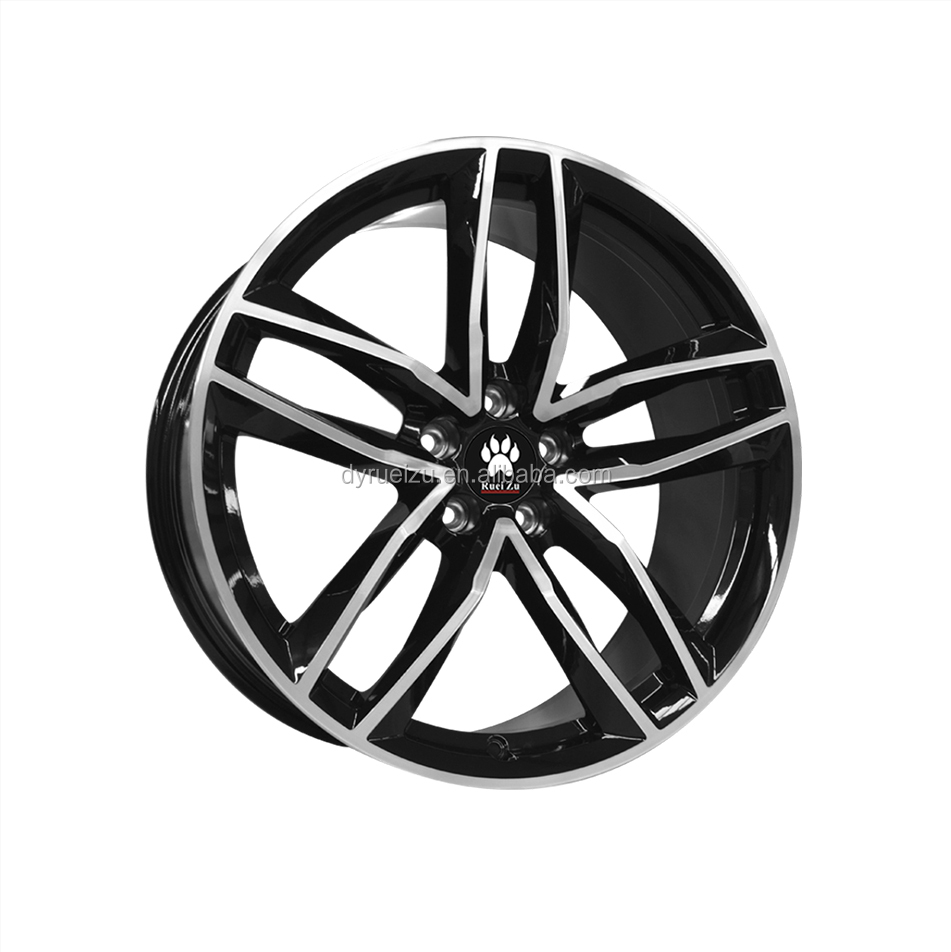 Alloy aluminum die casting wheel for car parts accessories from China