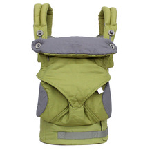 soft textile with wholesale price baby carrier