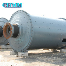 Factory Directly Supply Grinding Ball Coal Mill High Quality Air Swept Mill