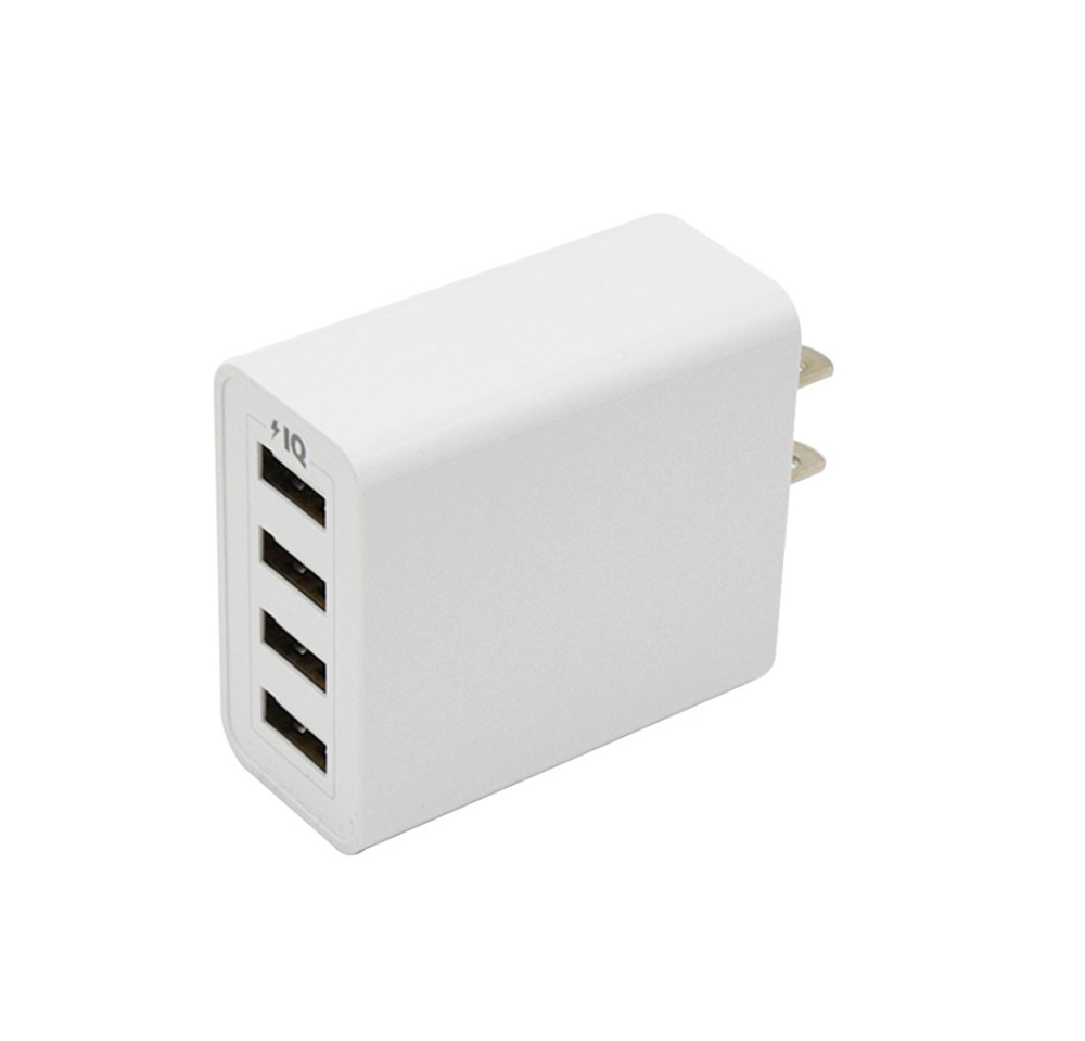 4 Port 5A Home Charger