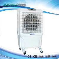 Top Quality auto evaporative air cooler with new inventions in china