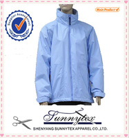 SUNNYTEX OEM autumn apparel outdoor cheap plus size women clothing 2015