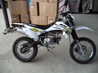 Super Cheap Mini Dirt Bike 125cc