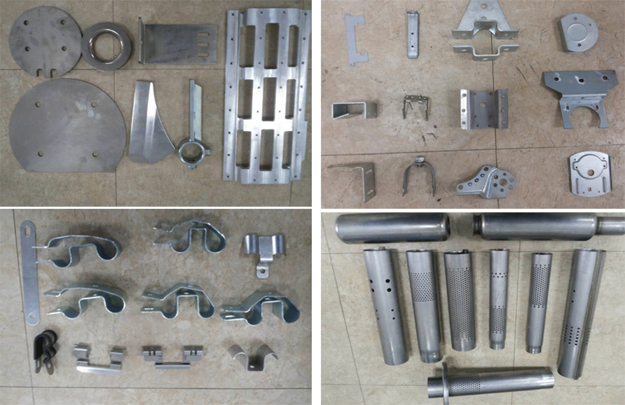 custom fine blanking stamping parts manufacturer