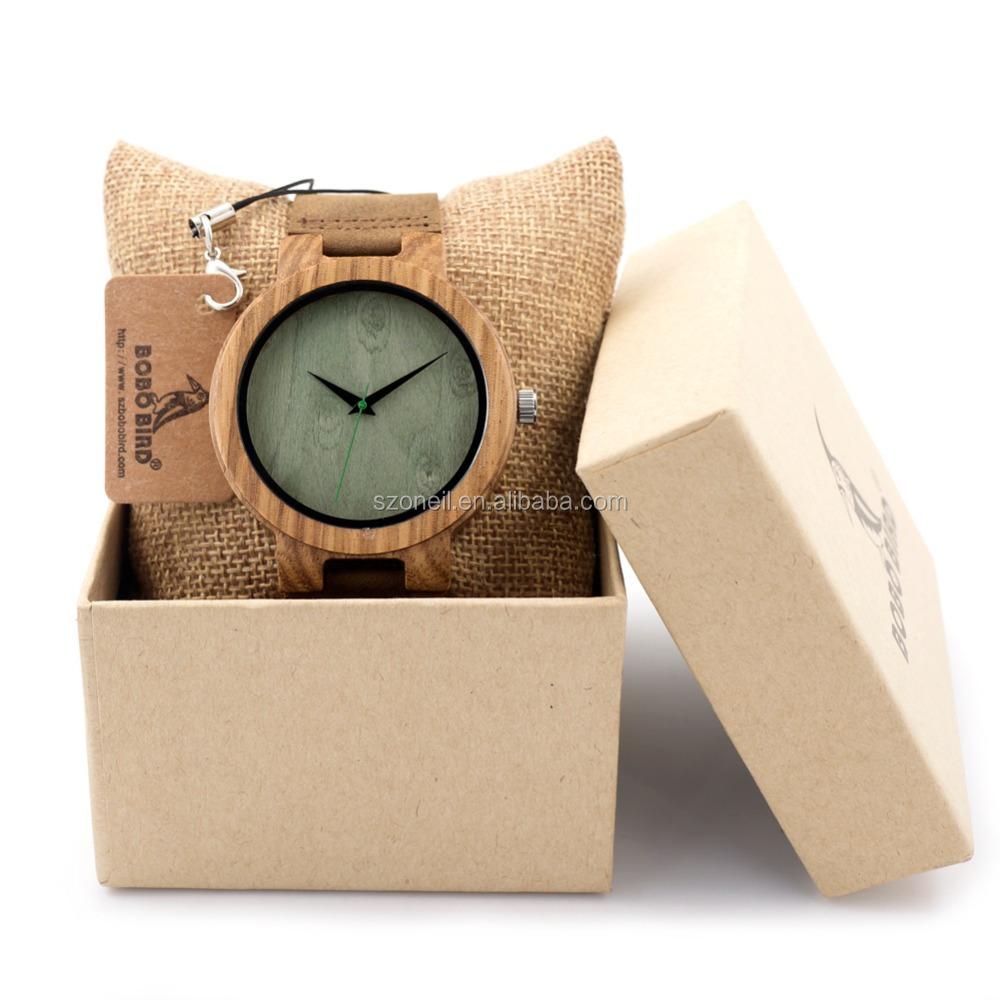 Fashion Design Wood Watch Promotion Gift Soft <strong>Oak</strong> Women Watch