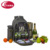 Fashion Sale 4 Person Picnic backpack with wine holder