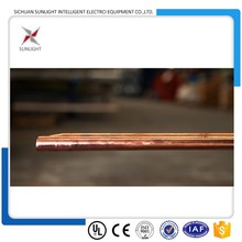 Factory direct supplier resistivity permanent lightning rod