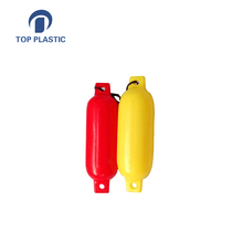 Top sale inflatable marine pvc boat fender