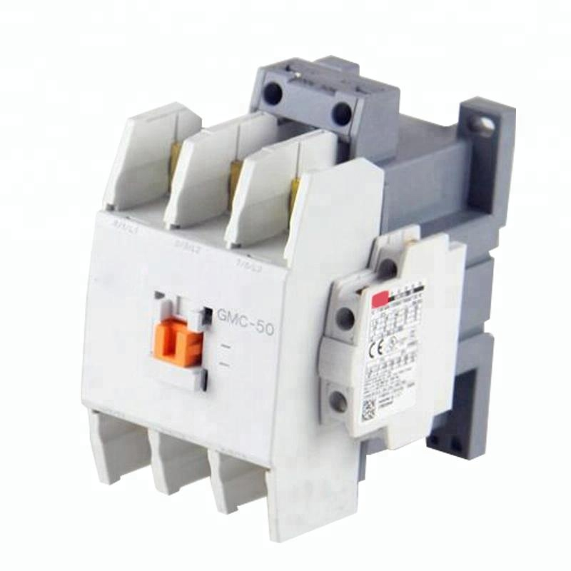GMC-09 GMC-12 GMC-18 GMC-22 GMC-32 GMC-40 GMC-50 3 phase AC electrical magnetic contactor