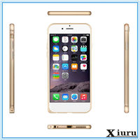 bumper cover for apple iphone 5/5s mobile phone accessories factory in china