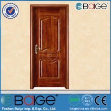 BG-MW9020 South Indian Melamine Front Door Designs