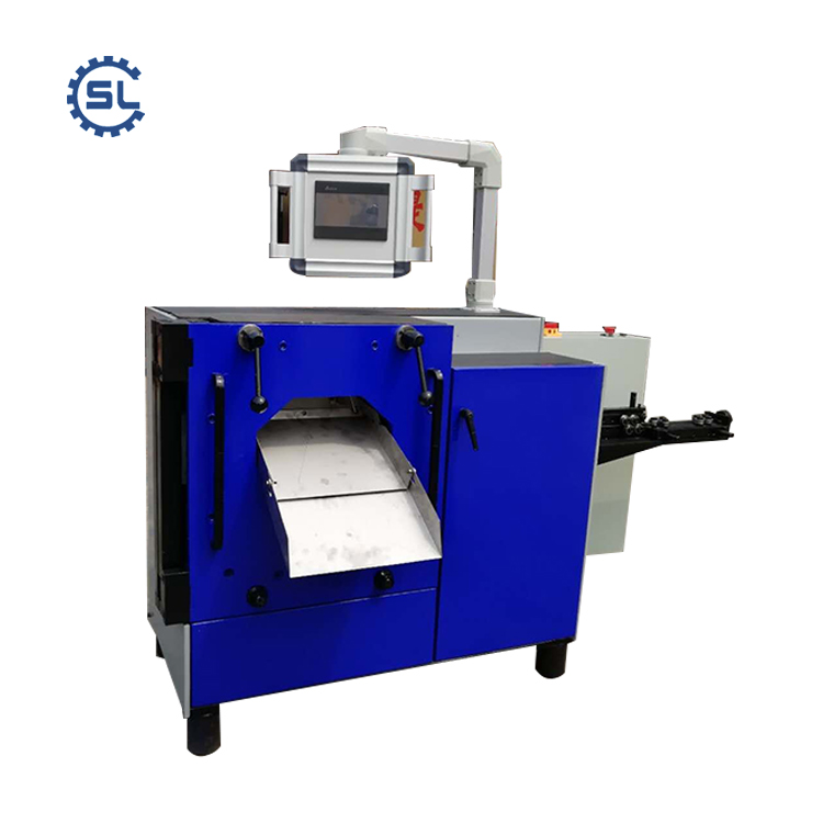 Low noise high speed automatic wire nail making machine with reasonable price