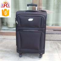 Nylon Soft Fabric Luggage Suitcase Travle