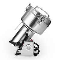Wholesale High Quality Electric Coffee Grinder