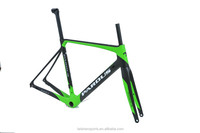 2016 newest and high quality road carbon bike frame