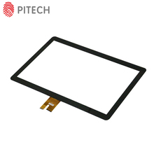 Projected Capacitive 14 Inch Touch Screen Panel Kit For POS Terminal