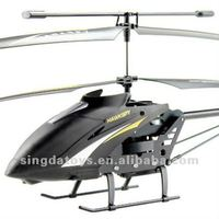 DH-9115 2.4G 3CH Big RC Helicopter Model Camera