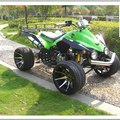 Zongshen 250cc CE 4wheeler atv for adults street legal atv for sale