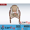 Rattan Bamboo Chair/ Aluminum Chair/Dining Chair